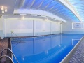 Sport & Spa Hotel Strass Indoor Pool