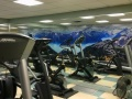 Gym, Crystal Lodge Suites, Whistler