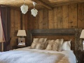 Chalet Marie Double Bedroom