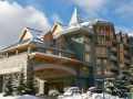 Whistler Cascade Lodge and Suites - Exterior