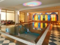 Berger's Sporthotel Indoor Pool