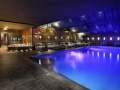 Pool, Hotel Alpes du Pralong, Courchevel