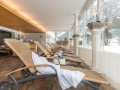 Sunstar Grindelwald relaxation room