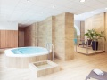Mercure Grand Hotel des Thermes Jacuzzi