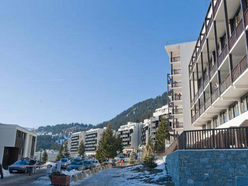 Book Apartments In Residence Les Terrasses De Veret Flaine