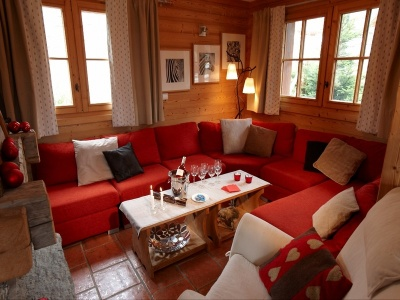 Chalet Kassiopee