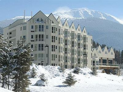 Hotel Winter Park Mountain Lodge