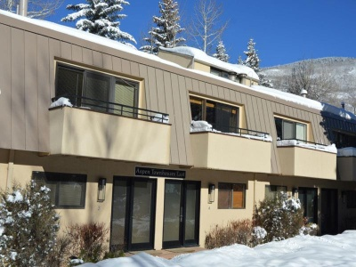 Aspen Townhouse East