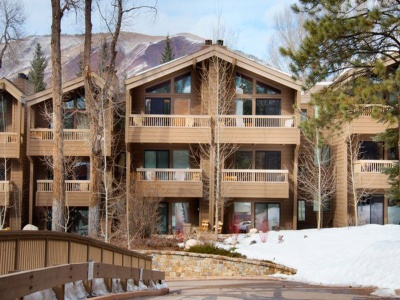 The Gant Aspen Condominiums