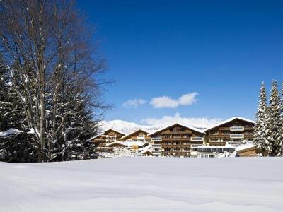 Hotel Alpenpark Resort