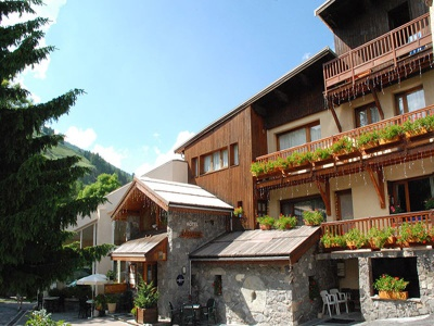Hotel Alpage and Spa