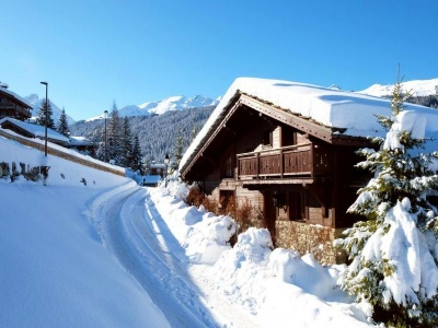 Chalet Ours des Neiges