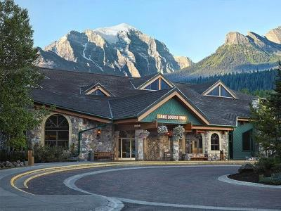 Hotel Lake Louise Inn