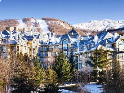 Hotel Le Westin Resort and Spa Tremblant
