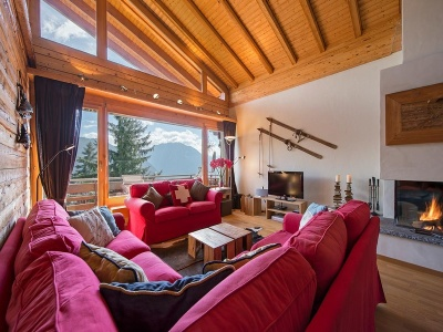 Chalet Apartment Laineux