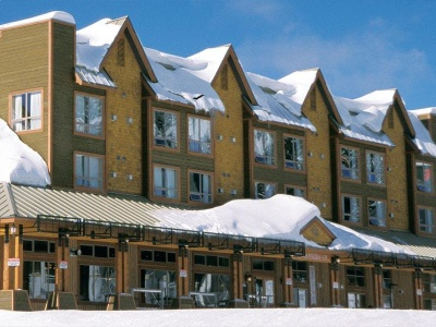 Hotel Chateau Big White