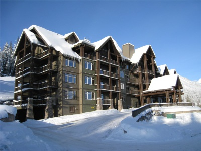 Palliser Lodge Resort