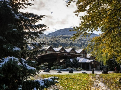 Aava Whistler Suites