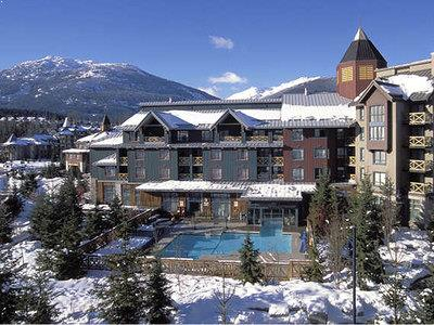 Hotel Whistler Village Suites