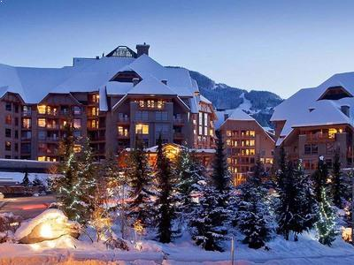 Hotel Four Seasons Whistler