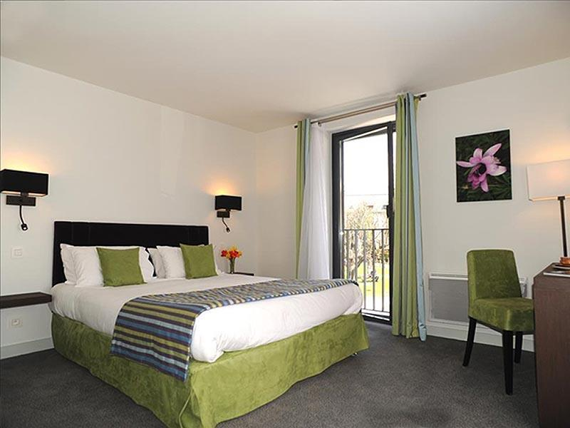 Double Room - Superior - Disabled Access