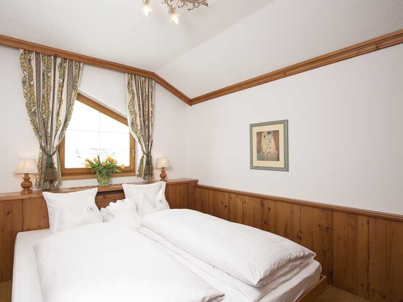 Junior Suite, Maiensee, St Anton / St Christoph
