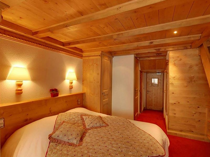 Hotel Le Dahu - Priveledge Room Double