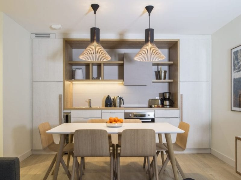 Blatière – Two Bedroom Apartment for 6