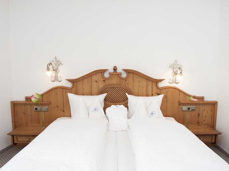 Double Room 'Valluga', Maiensee, St Anton / St Christoph