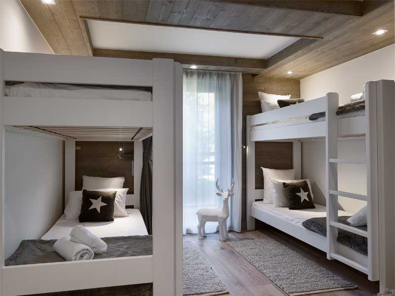 Cabin Room - Apartment A302