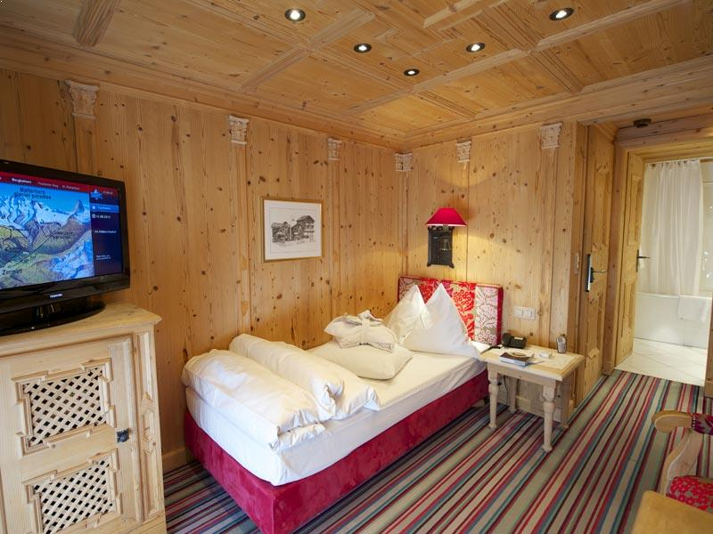 Chalet Single Room