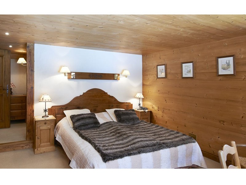 Superior double room n°5