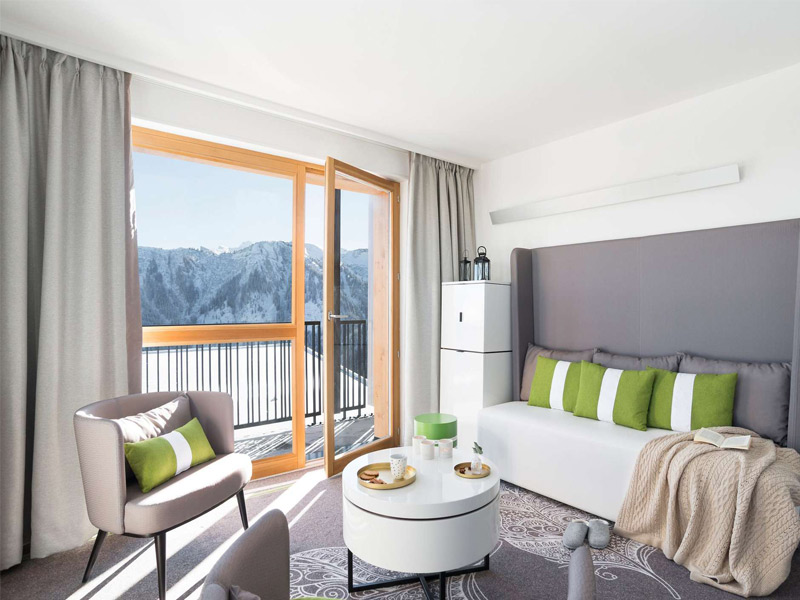 Suite - Mobility Access, Club Med Grand Massif Samoens