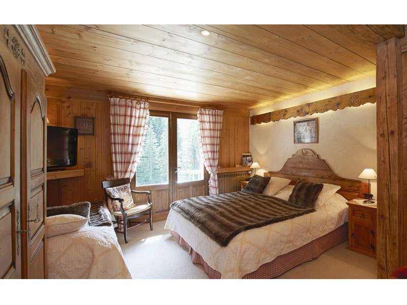 Superior double room n°2