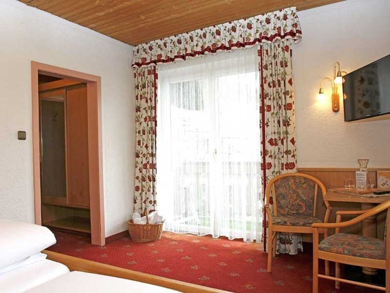 Double Room, Hotel Volserhof, Bad Hofgastein