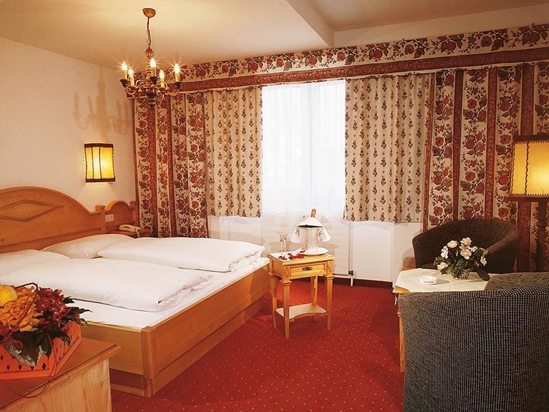 Double Room Sonnberg
