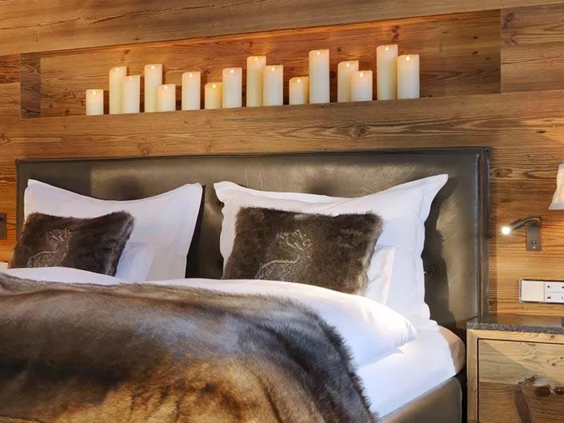 Hotel Arlberg Lech Executive Jagdhof Double Room