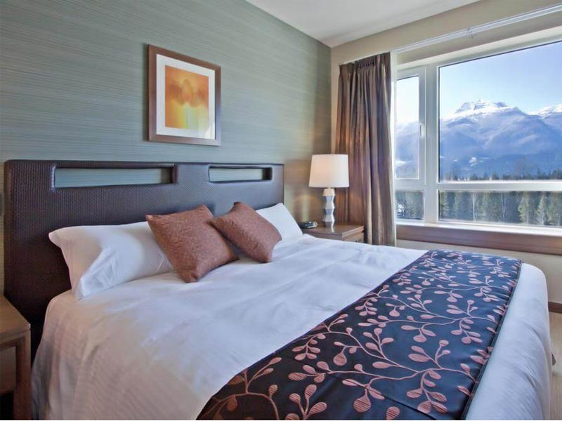 Bedroom, Hotel Sutton Place Revelstoke, Revelstoke