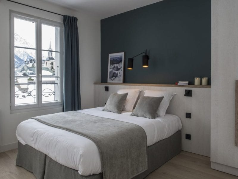 Chardonnet – One Bedroom Apartment for 5
