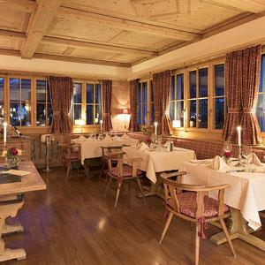 Hotels In Klosters