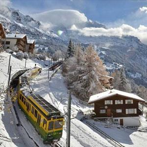 Hotels In Wengen