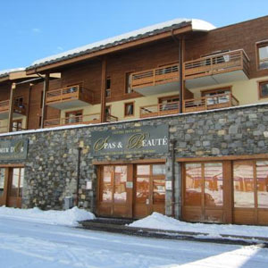 Apartments In Bourg Saint Maurice