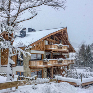 Hotels in Leogang - Powder White