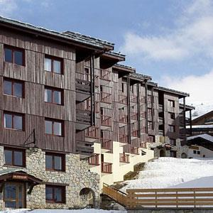 Apartments In La Plagne