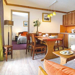 Apartments In Alpe d'Huez