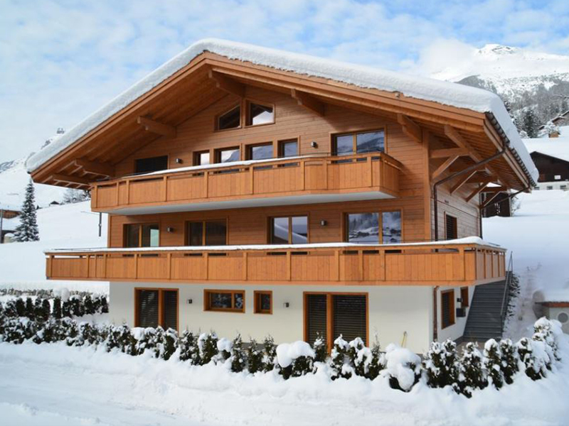 Apartments in Grindelwald