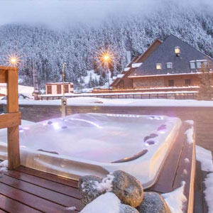 Hotels in Baqueira Beret - Powder White