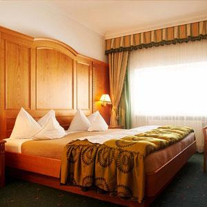 Hotels In Selva