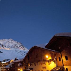 Apartments In Val Thorens