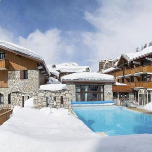 Apartments In Val d'Isere